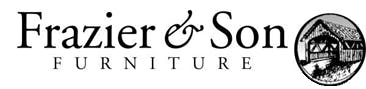 Frazier and Son Furniture Store logo